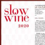 Thumb SlowWine – Le Colture 2020