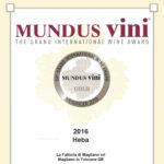 Thumb Mundus Vini – Heba 2016